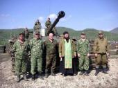 Благотворительная акция «Рождественская посылка солдату» началась в Санкт-Петербургской епархии