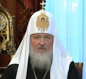 Заявление Святейшего Патриарха Кирилла в связи с беспорядками на Манежной площади