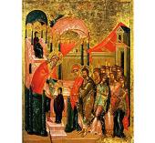В Музее имени Андрея Рублева пройдет выставка «Греческие иконы с острова Крит. XV-XVII века. Из музейных и частных собраний»