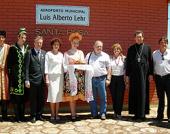 Посол России в Бразилии посетил приходы Московского Патриархата, находящиеся на юге страны