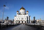 В Храме Христа Спасителя состоится Епархиальное собрание города Москвы