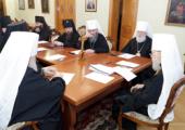 При Священном Синоде Украинской Православной Церкви создан Комитет по биоэтике и этическим вопросам