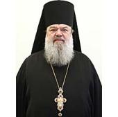 Епископом Единецким и Бричанским избран архимандрит Никодим (Вулпе)