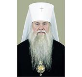 Митрополит Виленский и Литовский Хризостом почислен на покой по состоянию здоровья