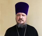 Епископом Карагандинским и Шахтинским избран протоиерей Александр Осокин, клирик Астанайской епархии