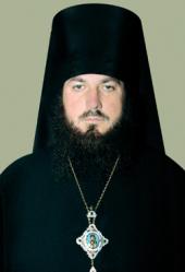 Петр, епископ Унгенский и Ниспоренский (Мустяцэ Валерий Иванович)
