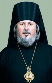 Серафим, архиепископ Яготинский, викарий Киевской епархии (Демьянов Владимир Васильевич)