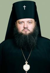 Лука, архиепископ Запорожский и Мелитопольский (Коваленко Андрей Вячеславович)