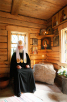 Первосвятительский визит в Нижегородскую епархию