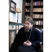 Архимандрит Тихон (Шевкунов): Памятники архитектуры, переданные Церкви, будут доступны для всех