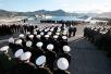 Посещение военной базы 16-й эскадры подводных лодок Тихоокеанского флота ВМФ России