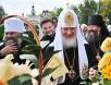 Посещение Воскресенского собора города Тутаева