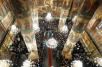 Патриаршее служение в Успенском соборе Московского Кремля