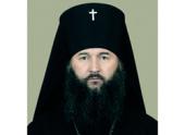 Временным управляющим Вятской епархией назначен архиепископ Йошкар-Олинский и Марийский Иоанн