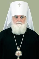 Хрисанф, митрополит (Чепиль Иаков Антонович)