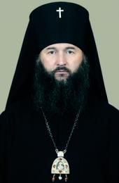 Иоанн, архиепископ Йошкар-Олинский и Марийский (Тимофеев Иван Иванович)