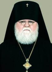 Феофан, архиепископ Берлинский и Германский (Галинский Олег Иванович)
