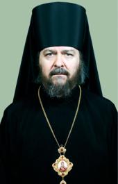 Иринарх, епископ Красногорский, викарий Святейшего Патриарха Московского и всея Руси (Грезин Владимир Кузьмич)