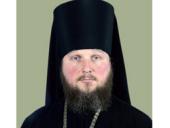 Патриаршее поздравление епископу Уманскому Пантелеимону с 50-летием со дня рождения