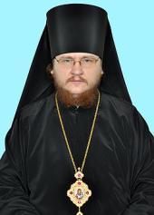 Феодосий, епископ Боярский, викарий Киевской епархии (Снигирев Денис Леонидович)