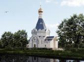 Муниципалитет Страсбурга выделил землю под строительство русского храма