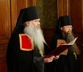 Слово архимандрита Тихона (Доровских) при наречении во епископа Южно-Сахалинского и Курильского
