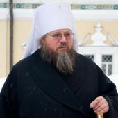 Завершился визит Блаженнейшего Митрополита Ионы в Русскую Православную Церковь