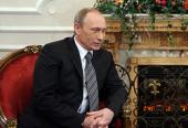 Приветствие Председателя Правительства РФ В.В. Путина участникам XIX Международных Рождественских образовательных чтений