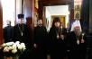 Лития по жертвам террористического акта в аэропорту «Домодедово»