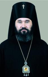 Юстиниан, архиепископ Элистинский и Калмыцкий (Овчинников Виктор Иванович)