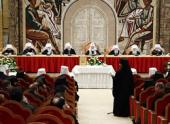 Решения пленума Межсоборного присутствия Русской Православной Церкви