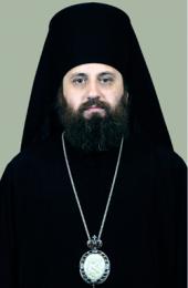 Серафим, епископ Калининградский и Балтийский (Мелконян Владимир Сетракович)