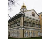 В Московской духовной академии пройдет межвузовская конференция «Актуальные проблемы современной богословской науки»