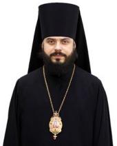 Филарет, епископ Львовский и Галицкий (Кучеров Сергей Иванович)