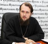Архимандрит Филарет (Зверев) избран во епископа Новокаховского и Генического
