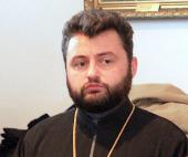 Назначен новый представитель Украинской Православной Церкви в Верховной Раде Украины