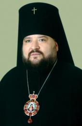 Гурий, архиепископ (на покое) (Кузьменко Сергей Александрович)