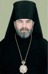 Пантелеимон, архиепископ (на покое) (Романовский Павел Михайлович)