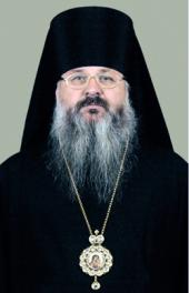 Тихон, епископ Видновский, викарий Московской епархии (Недосекин Николай Владимирович)