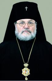 Лонгин, архиепископ (Талыпин Юрий Владимирович)