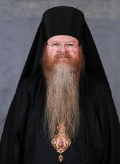 Агапит, епископ Штутгартский (РПЦЗ), викарий Берлинской епархии (Горачек Александр)