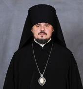Александр, епископ Даугавпилсский и Резекненский (Матренин Сергей Игоревич)