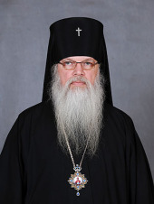 Алексий, архиепископ (Фролов Анатолий Степанович)