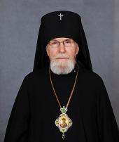 Анатолий, архиепископ Керченский, викарий Сурожской епархии (Кузнецов Евгений Власович)