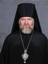 Анатолий, епископ Костанайский и Рудненский (Аксенов Владимир Александрович)