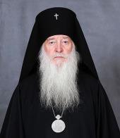 Антоний, архиепископ Уральский и Актюбинский (Москаленко Владимир Иванович)
