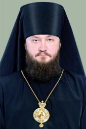 Тихон, епископ (Жиляков Николай Викторович)