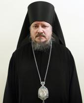 Севастиан, епископ Карагандинский и Шахтинский (Осокин Александр Валентинович)