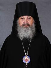Варнава, епископ Павлодарский и Экибастузский (Сафонов Василий Алексеевич)