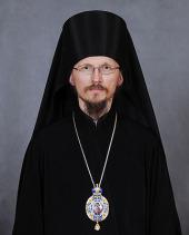 Вениамин, епископ Борисовский и Марьиногорский (Тупеко Виталий Иванович)